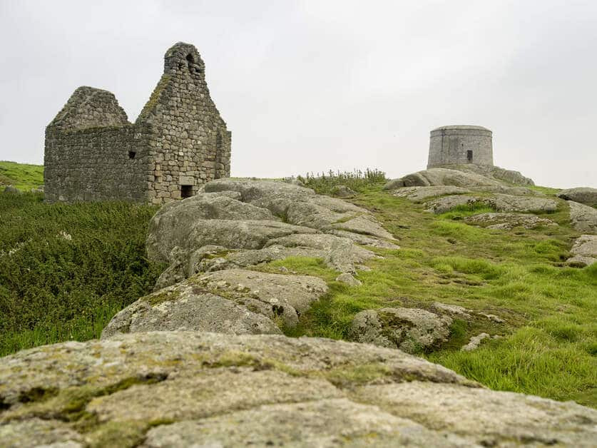 Dalkey Island - Irland