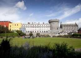 Dublin Castle - Irland