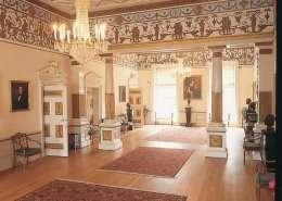 Dublin Writers Museum - Irland