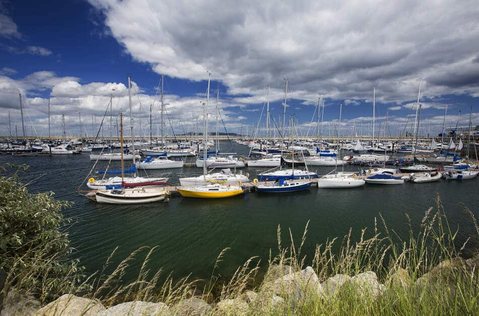 Dun Laoghaire - Irland