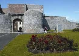 Dungarvan Castle - Irland