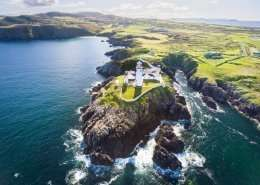 Fanad Head - Irland