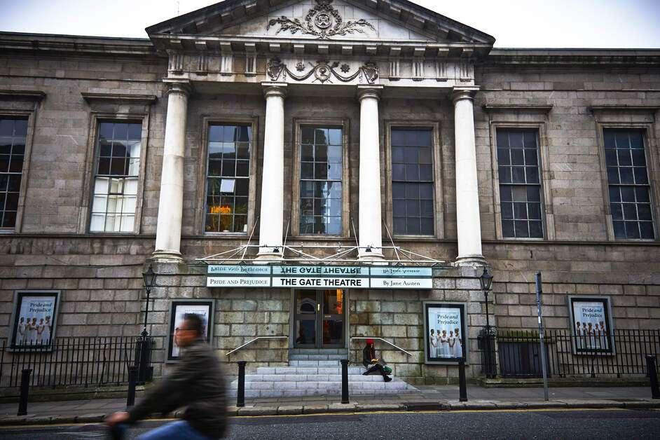 Gate Theatre - Irland