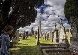 Glasnevin Friedhof - Irland
