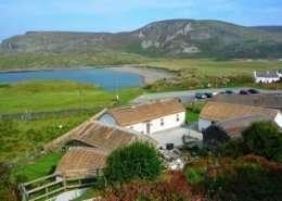 Glencolumbkille - Irland