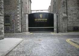 Guinness Storehouse - Irland