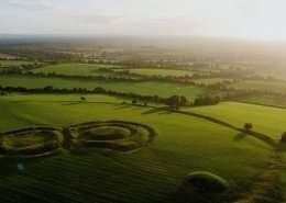 Hill of Tara - Irland