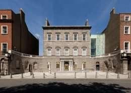 Hugh Lane Galerie - Irland