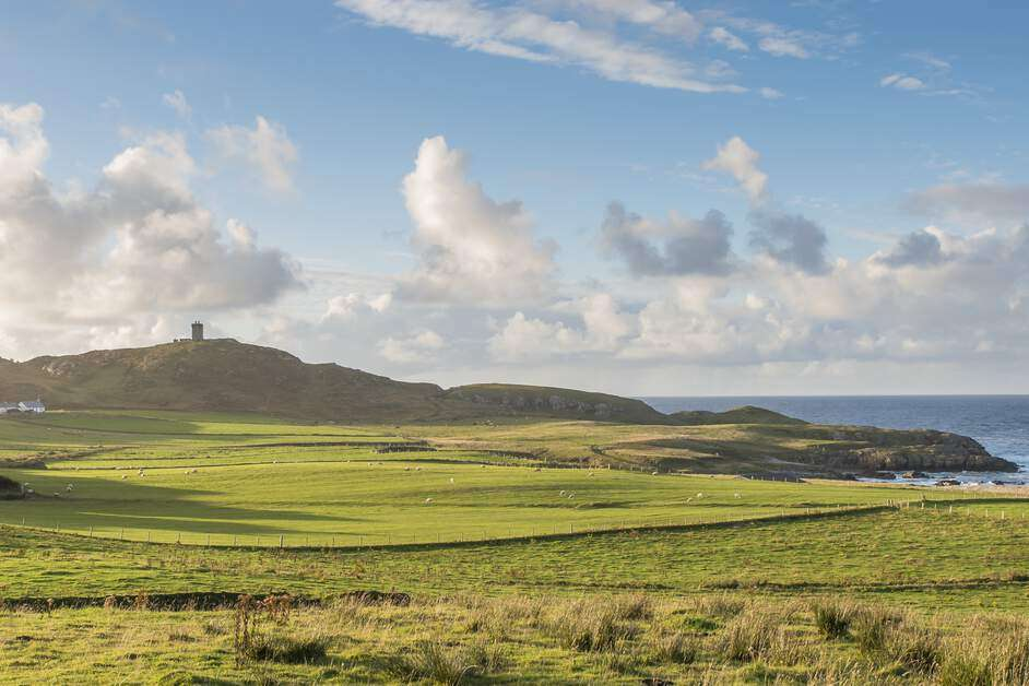 Inishowen - Irland