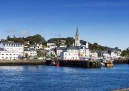 Killybegs - Irland