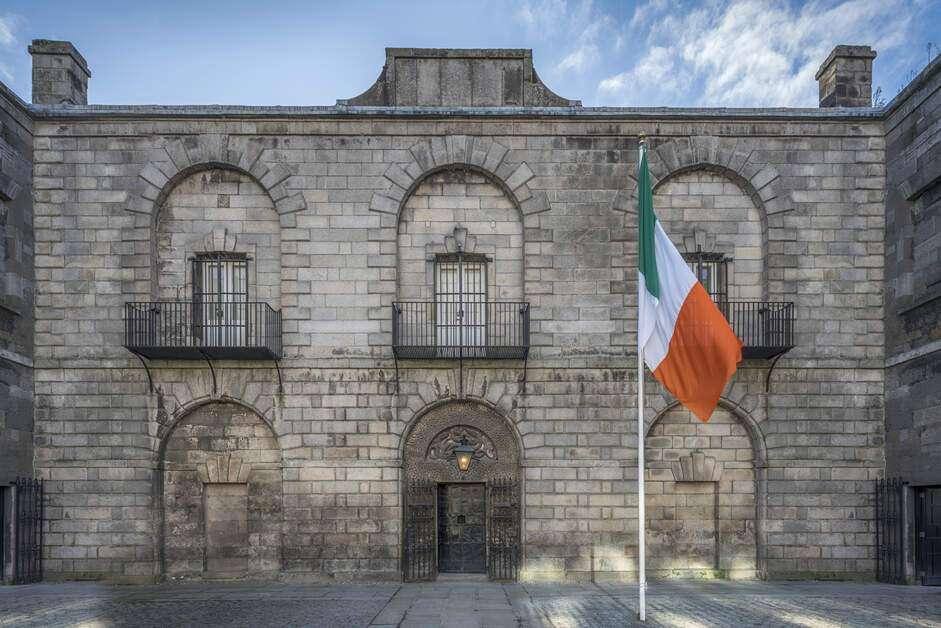 Kilmainham Gefängnis - Irland