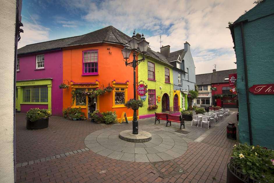 Kinsale - Irland