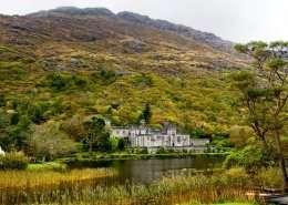 Kylemore Abbey - Irland
