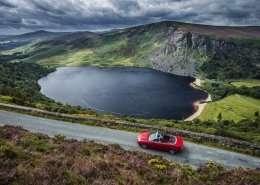 Lough Tay- Irland