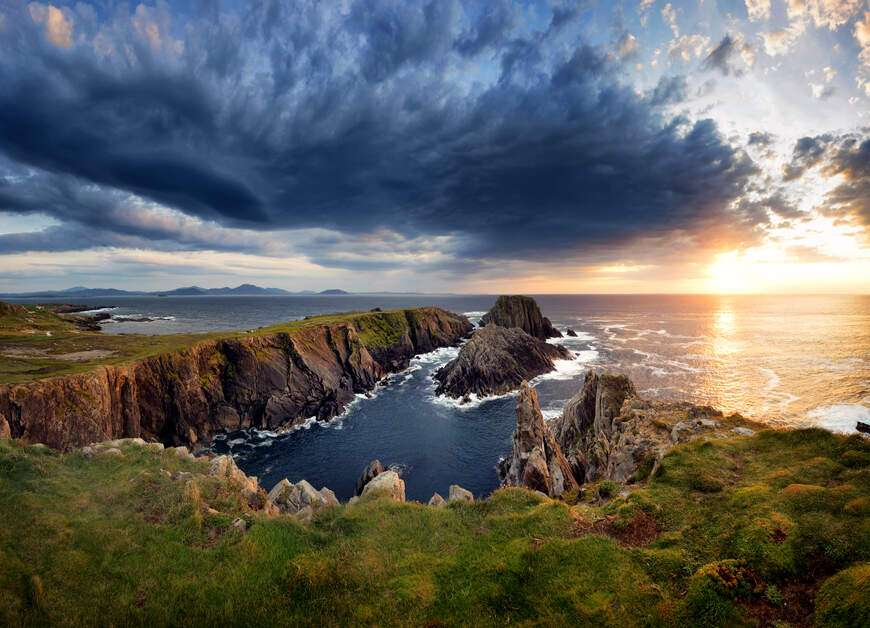 Malin Head - Irland