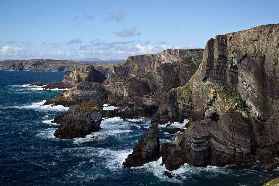 Mizen Head - Irland