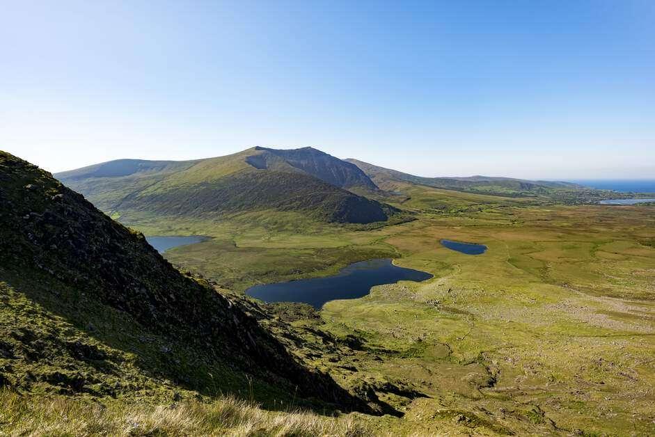 Mount Brandon - Irland