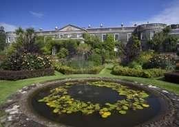 Mount Stewart Gardens - Irland