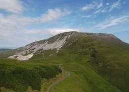 Muckish Mountain - Irland