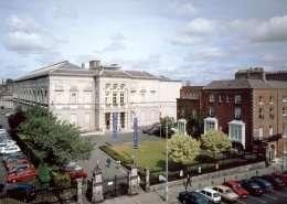 Nationalgalerie - Irland