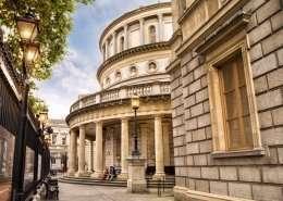 Nationalmuseum - Irland