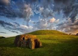 Newgrange - Irland