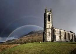 Poisoned Glen - Irland