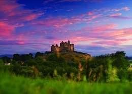 Rock of Cashel - Irland