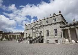 Russborough House - Irland