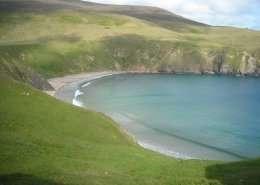 Silver Strand - Malinbeg - Irland