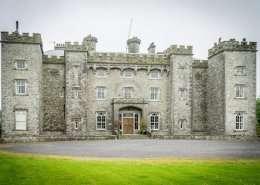 Slane Castle - Irland