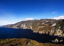 Slieve League Klippen - Irland