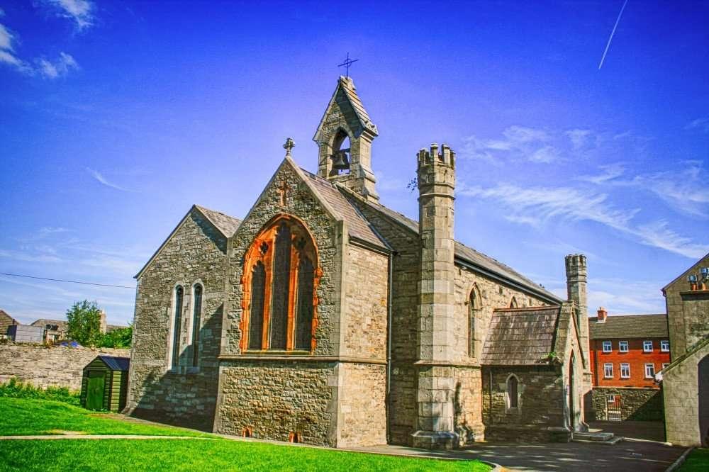 St. Michan's Church - Irland