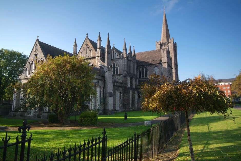St. Patrick's Kathedrale - Irland