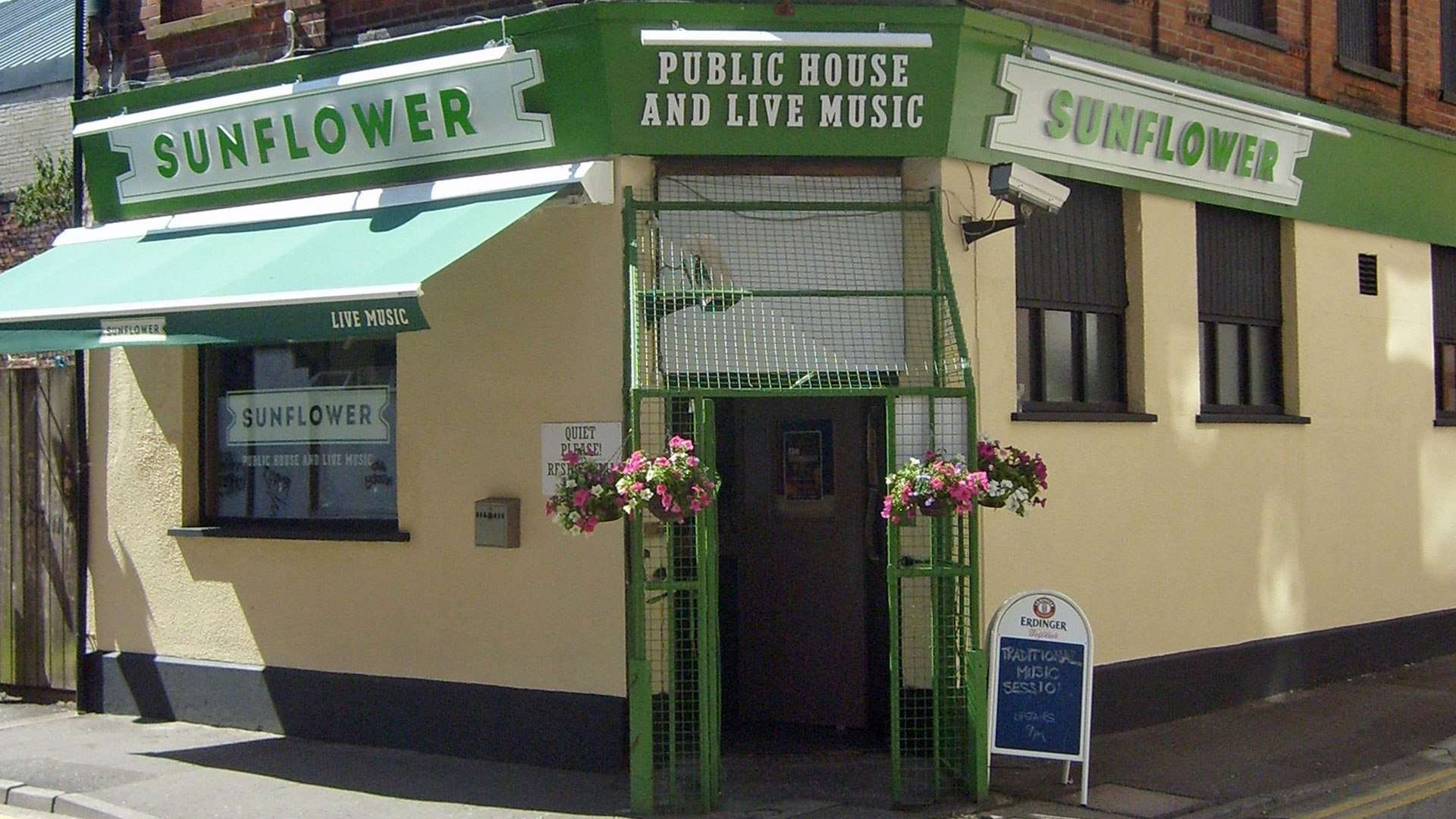 Sunflower Pub Belfast - Irland