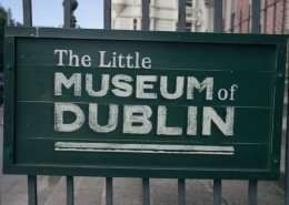 The Little Museum of Dublin - Irland