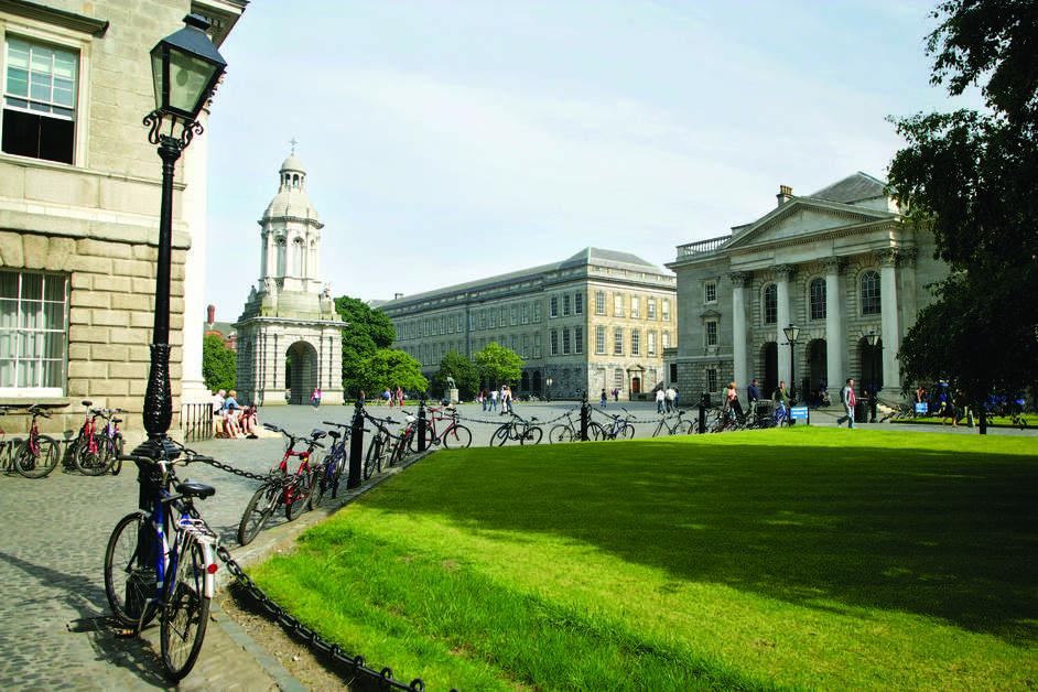 Trinity College - Irland