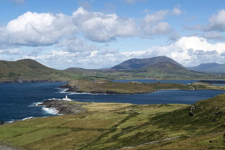 Valentia Island - Irland