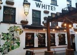 Whites Tavern Belfast - Irland