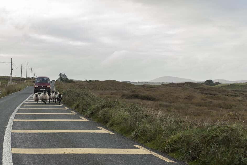 Achill Sound - Irland