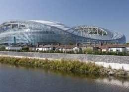 Aviva Stadion - Irland