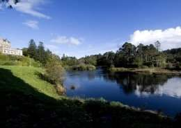 Ballynahinch - Irland