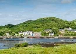 Clifden - Irland