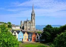 Cobh - Cork - Irland