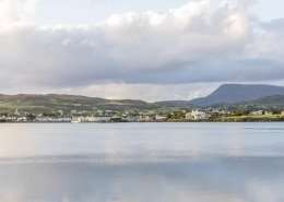 Dunfanaghy - Irland