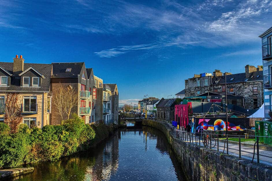 Galway - Irland