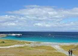 Inisheer Aran Island - Irland