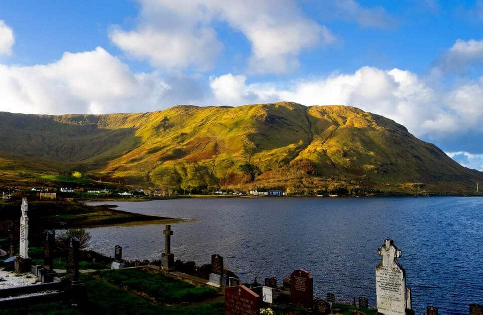 Leenaun - Irland