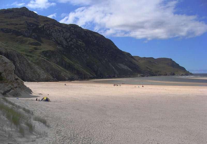 Maghera Strand - Irland