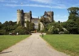 Malahide Castle - Irland